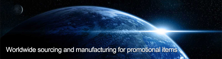 Worldwide sourcing and manufacturing