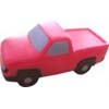 Stressball shaped pick up truck  Pick up truck