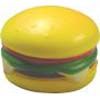 Hamburger shape stress balls  Hamburger