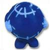 Globe stress ball with hands and legs  Globe stress ball with hands and legs