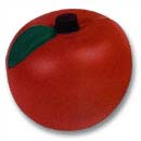 Stressball red apple  Red apple