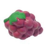 Stressball shaped grape  Grape